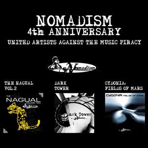 Nomadism Records